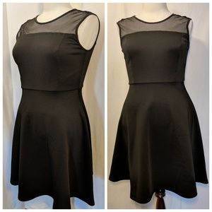Catherine Malandrino Black Dress